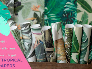 tropical  by Tiendas On, Tropical