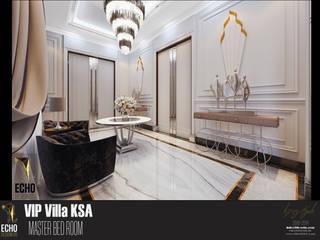VIP VILLA KSA 7th-ECHO Klasik