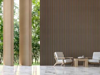 Modern hotels by Déco Modern