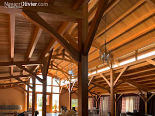 Event venues by NavarrOlivier