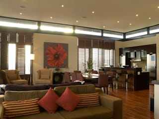 CKW Lifestyle Associates PTY Ltd Living room