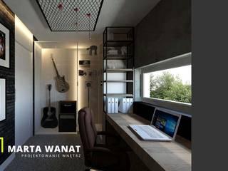 de estilo  de Marta Wanat Projektowanie Wnętrz