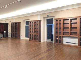 متاحف تنفيذ Falegnameria su misura