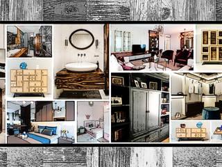Este Mimarlık Tasarım Uygulama San. ve Tic. Ltd. Şti. – Interior Projects:  tarz