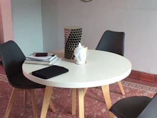Urban Life Modern dining room