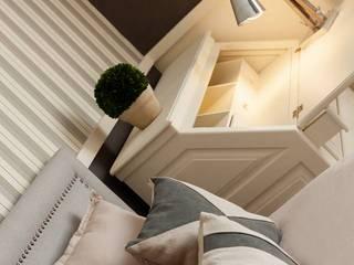 Quarto por Marta Gonzaga, Interior Design