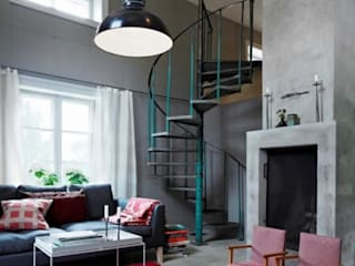 Home design erenyan mimarlık proje&tasarım Kırsal/Country