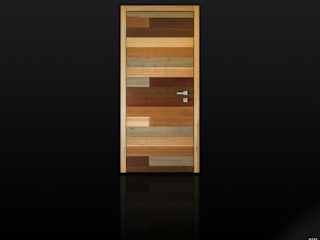 Inside doors by Ercole Srl, Modern