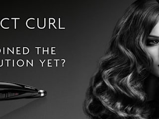 by Babyliss Curl India