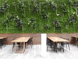 de Ingarden - Jardins Verticais e Plantas Artificiais Mediterráneo