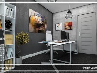 FORMS MİMARLIK Walls & flooringWall & floor coverings