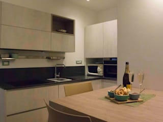Simona Muzzi Architetto Modern style kitchen