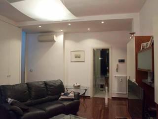 Simona Muzzi Architetto Living room