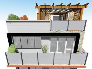 by arquitectos AQP