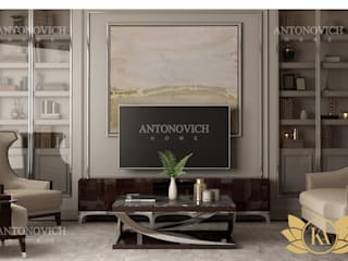 โดย Luxury Antonovich Design