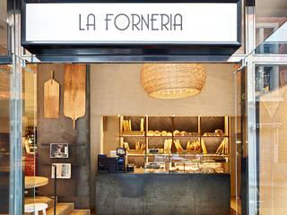 Klassische Ladenflächen von Piedra Papel Tijera Interiorismo Klassisch