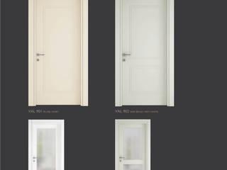Best Door – PORTO SERİSİ: modern tarz , Modern