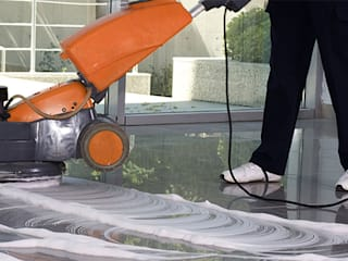 Best Marble Floor Polishing Service: industrial  by PAM Facilities,Industrial