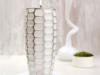Decorative Candles: scandinavian  by BE2ADORN-DECORATIVE CHARM CANDLES, Scandinavian