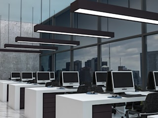 FORMS MİMARLIK Office spaces & stores