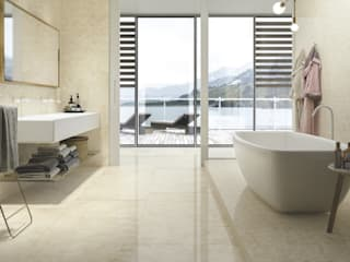 Bathroom by Your Tiles, Modern