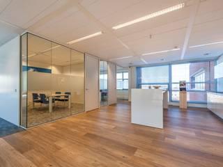 Man Ofis - Ofis Bölme Sistemleri – Petkim Ofisleri Man Ofis Tarafından Tasarlandı:  tarz Alışveriş Merkezleri,