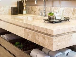 Grannobre marmoraria Kamar Mandi Klasik Marmer