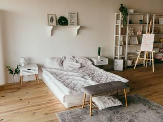 Chambre à coucher par Le Meilleur Matelas Classique
