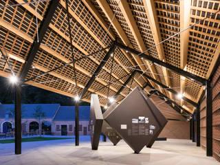 Projektgalerie Moderne Häuser von LUMEsLICHT Modern