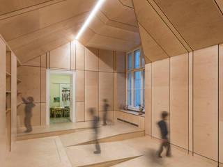 Projektgalerie Ausgefallene Kinderzimmer von LUMEsLICHT Ausgefallen