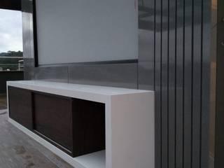 Grannobre marmoraria Dinding & Lantai Gaya Klasik Kuarsa