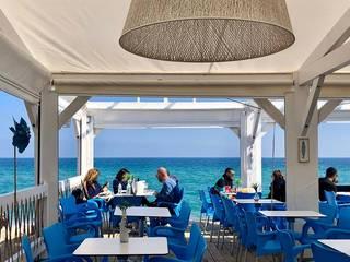 Mediterranean style gastronomy by NavarrOlivier Mediterranean