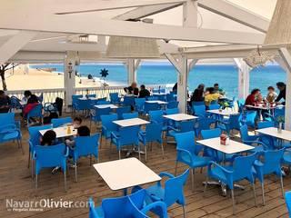 de NavarrOlivier Mediterráneo