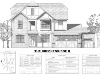 The Breckenridge II 根據 五紙設計