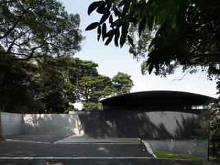 海の家 Villa F の 伊藤建築都市設計室 モダン