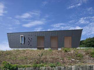 平尾の家Ⅱ の 伊藤建築都市設計室 モダン