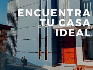 di Estudio de Arquitectos Zulueta y Álvarez SAC Moderno