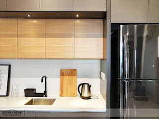 Logan Residence | Penang: modern  by Kitchen Story Sdn.Bhd., Modern