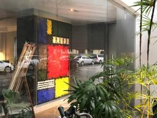 新竹‧212:  房子 by 大域空間設計,