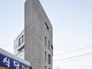 Casas  por 바이제로 , Moderno