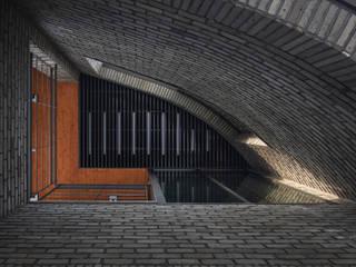 용두동 근린생활시설: 바이제로의  주택
