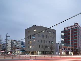 Casas modernas: Ideas, diseños y decoración de 바이제로 Moderno