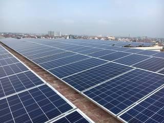 Locaux commerciaux & Magasin classiques par Điện mặt trời Võ Gia Solar Classique