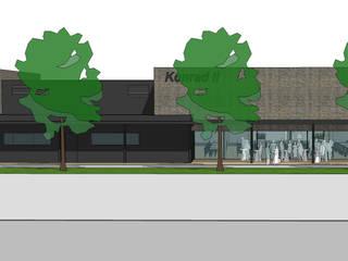 de Kurz Architekten GmbH