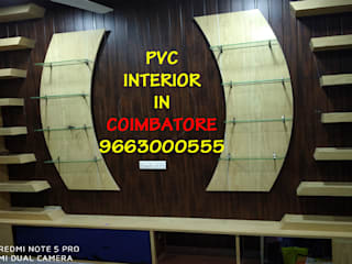 balabharathi pvc interior design KitchenStorage