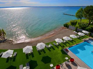 Mediterrane Hotels von Lizzeri S.n.c. Mediterran