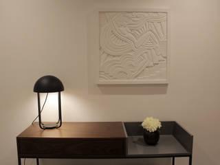 Corridor & hallway by Ci interior decor, Minimalist