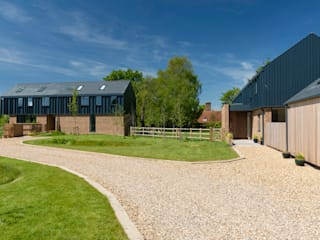 Loxley Stables, 2019 Modern houses by TAS Architects Modern