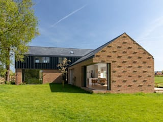 Loxley Stables, 2019 Case moderne di TAS Architects Moderno