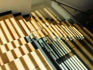 Huellas de Lippe carpintería & ebanistería Moderno